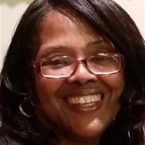 Beverly D. Jenkins