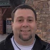 Kristian  Lee Barrett