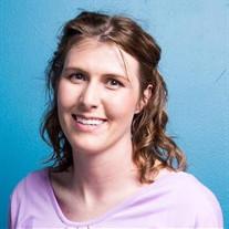 Rebecca Lin McAllister Jensen