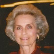 Doris Elizabeth Scott Holland