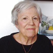 Lucie Mathilde Boyadjian
