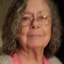 Bonnie Jean Tefft Crain