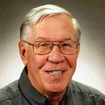 Darrell Lee Erickson