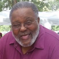 Mr. Eddie George Anderson