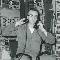 Robert W. Doty