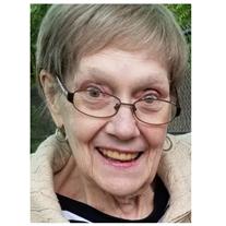 Mrs. Nancy M. Andrews