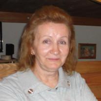 Ms. Wladyslawa Szczepaniak