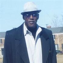 Mr. Excell Jones, Jr.