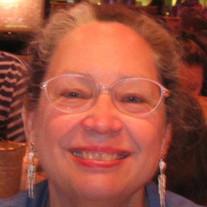"""Patricia   """"Carol"""" Wilcox"""