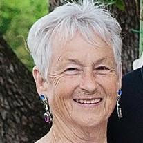 Mrs. Vondal Brown Reed