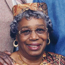 Mrs. Catharine Sturdivant