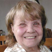 Olivia Criddle  Hisky