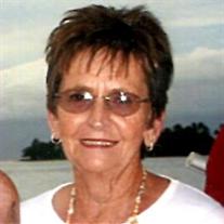 Marcia Kay Walters