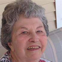 Brenda Sue Williams