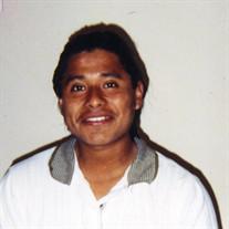 Reyes San Juan