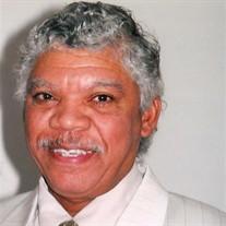 Joseph  Blake Davis  Jr