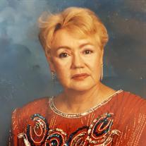 Rosario M Perez Garcia
