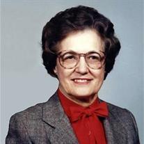 Constance  Irene  Cox