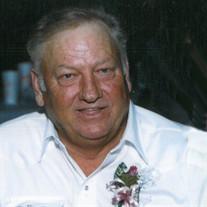 Tommy Joe Roane