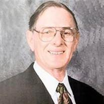 Nels A. Gronquist