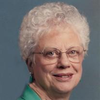 Marilyn June Johnson