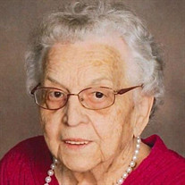 Magdalene Mary  Klein