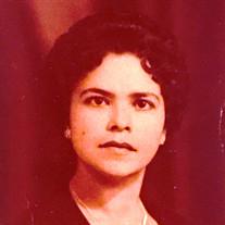 Beatriz De La Torre