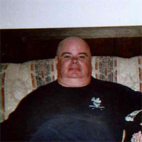 Barry John Parsons
