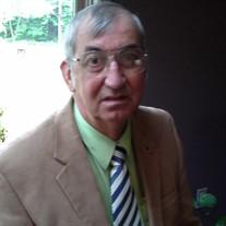 Darrell Eugene Raymond Sr.