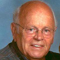 John Loren Weitzel