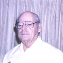 Mr. Donald James Mullis