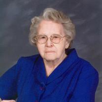 Elizabeth Van Keppel