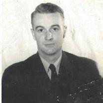 Richard Monroe Powers