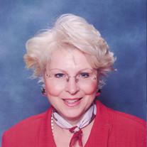 "Helen Jane ""Suzy"" Stevens"