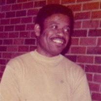 """Mr. Willie L. """"Boogie"""" Echols"""