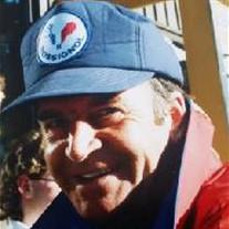 Richard Wayne Bradford