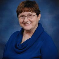 Catherine June Perme