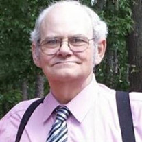 """Mr.  Jack """"Butch"""" Gordon Reese Jr."""