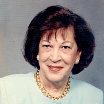 Norma Cecilia Huelskamp