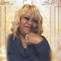 Ms. Yvette M. Moses