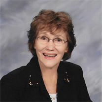 Catherine Jo Watts