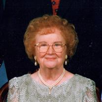 Dora Robinson