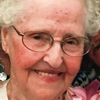 Pearlie Mae Wilbur