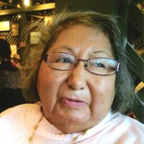 Mrs. Liduvina Rosales