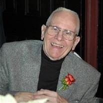 Ronald Irvin Bidwell