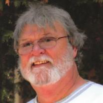 Lars J. Johnson