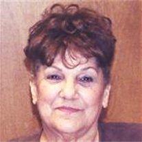Mrs.  Nora Rose (Famiano) Santos