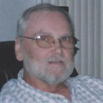 Rev. Douglas G. Lathrop