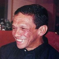 Luis Fernando Arango-Hurtado