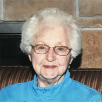 Josephine Mae Jornlin